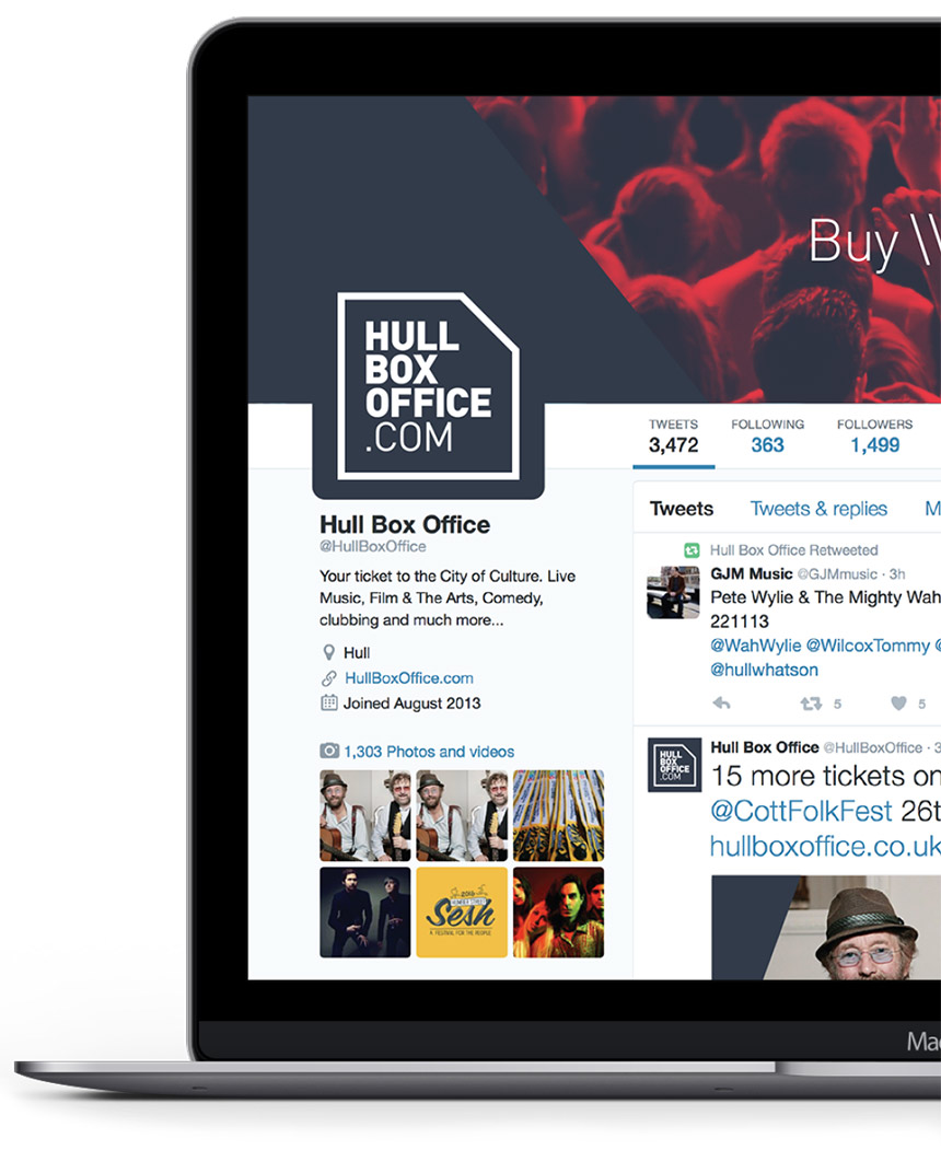 Hull-box-office-branding